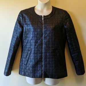 Sag harbor lightweight blazer jacket